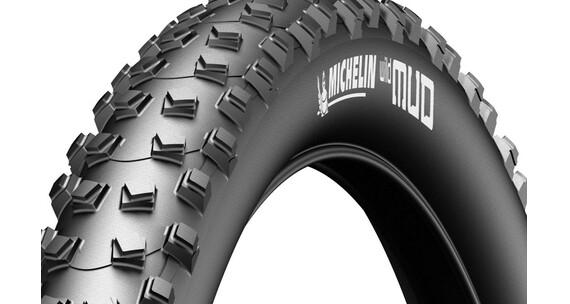 Michelin Wild Grip´ R2 Fahrradreifen 27,5 Zoll schwarz